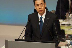 日产陷入亏损,首席执行官内田诚将放弃一半的薪水