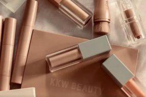 科蒂将获得Kim Kardashian West的Beauty Line价值20亿美元的20%股权