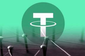 Tether(USDT)市值超过100亿美元