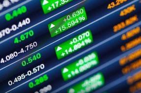乐观的经济数据,美国股市在2020年第三季度开始强劲