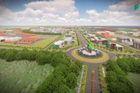 印尼国家级SADAI项目将开启首轮限量折购