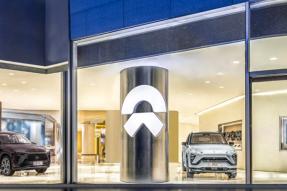 蔚来智能电动旗舰轿车ET7于2022年底进入德国市场